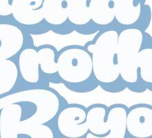 Bread Broth & Beyond Sticker