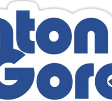 Clinton Gore 1992 Sticker