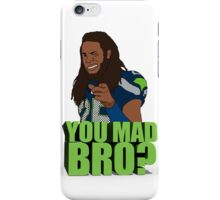 You Mad Bro? iPhone Case/Skin