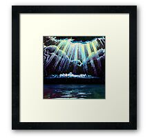 New Jerusalem  Framed Print