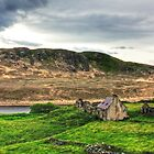 Kyle of Durness by bidkev