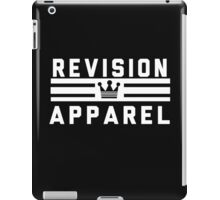 Revision Apparel™ iPad Case/Skin