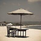 Jimbaran Bay - Bali, Indonesia by Stephen Permezel
