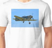 P-40B Warhawk 41-13297 G-CDWH Unisex T-Shirt