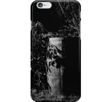 Bush Barrel iPhone Case/Skin