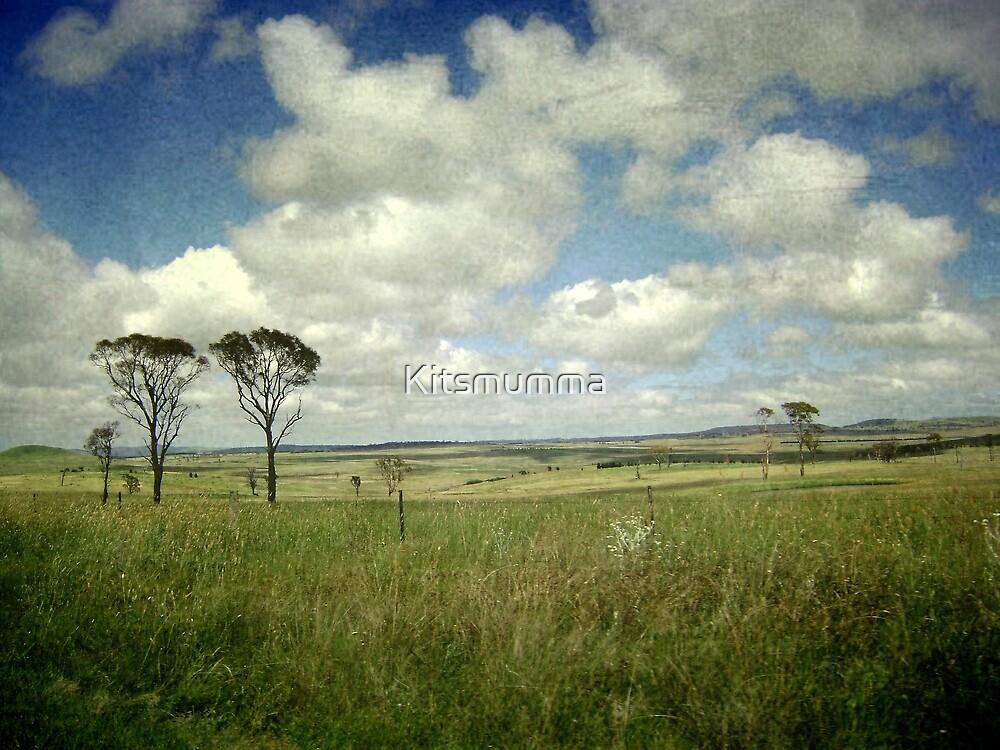 East by Kitsmumma