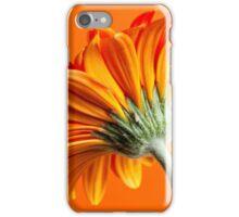 Gerbera 10 iPhone Case/Skin