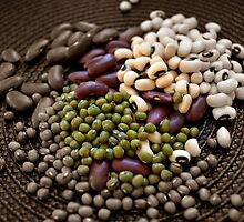 Pulses Are Good For You by Alexandra Lavizzari
