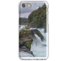Petrohue Falls, Chile iPhone Case/Skin