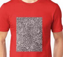 2. Phoradendron serotinum (Detail) Unisex T-Shirt