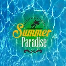 Summer Paradise by mikath
