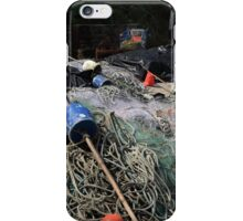 Colourful Fishing Markers iPhone Case/Skin