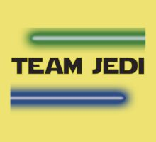 Team Jedi Kids Clothes