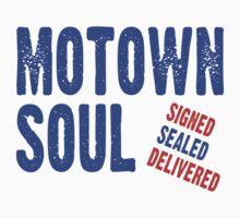 Motown Soul by Zehda