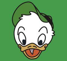 Louie Duck by entwanne
