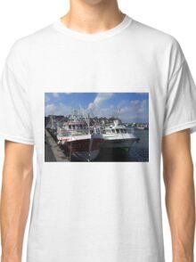 Harbour Fleet Classic T-Shirt