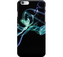 Smoke Art 17 iPhone Case/Skin