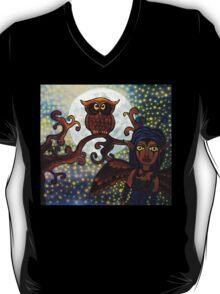 Nyx Of The Night T-Shirt