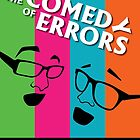 The Comedy of Errors by TOPtheaterCo