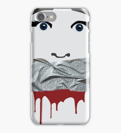 Titus Andronicus iPhone Case/Skin