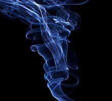 Smoke Art 20 by Steve Purnell