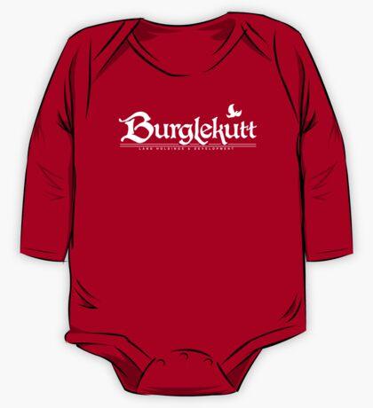 Burglekutt Land Holdings & Development One Piece - Long Sleeve