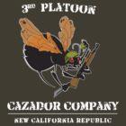 3rd Platoon, Cazador Company by MastoDonald