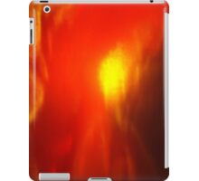 JUST A REFLECTION OF LIGHT iPad Case/Skin