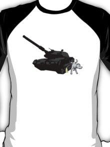 No Tanks! T-Shirt
