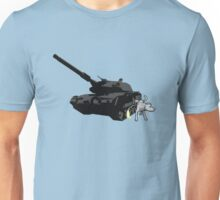 No Tanks! Unisex T-Shirt