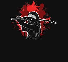 The samurai Unisex T-Shirt