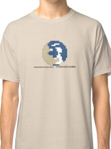 In Keeping Secrets Of Silent Earth: 3 ultra retro Classic T-Shirt