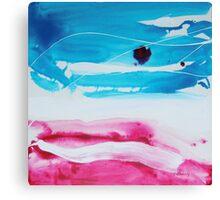 No. 348 Canvas Print
