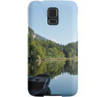Austria mountains Samsung Galaxy Case/Skin