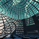 Shadows of Dome by Keith Reesor