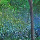 Bluebell Wood by Susan Duffey