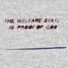 Welfare State by Gal Lo Leggio