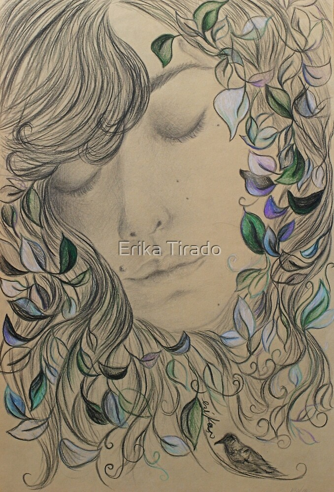 Vilia by Erika .