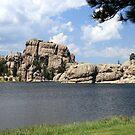 Sylvan Lake by Julie's Camera Creations <><