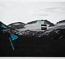 The Engelberg Accents 3 by Gabriele Maurus