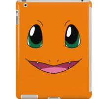 Charmander Face iPad Case/Skin