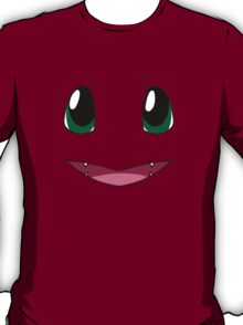Charmander Face T-Shirt
