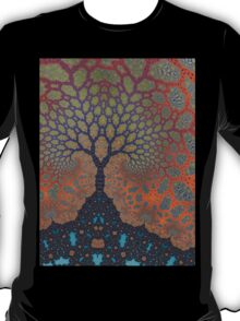 Inner Life of a Tree T-Shirt