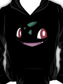 Bulbasaur Face T-Shirt