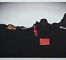 The Engelberg Accents 7 by Gabriele Maurus
