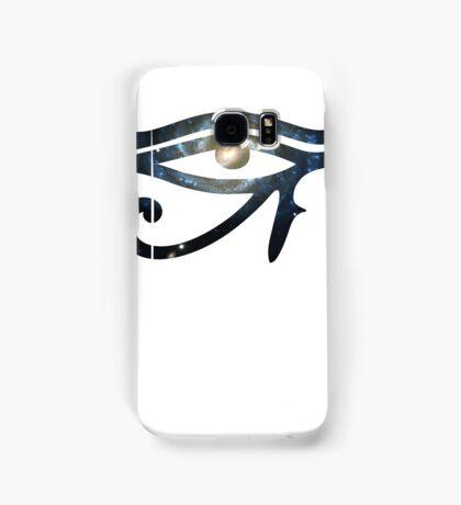 The Lost Galaxy | Eye of Ra [Eye of Horus] Samsung Galaxy Case/Skin