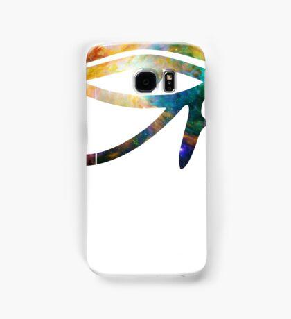 Heart of Orion | Eye of Ra [Eye of Horus] Samsung Galaxy Case/Skin