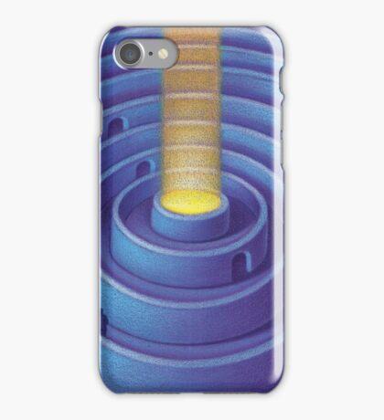 Rise-Up Maze iPhone Case/Skin