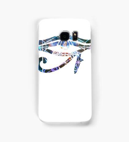 Carina's Cube | Eye of Ra [Eye of Horus] Samsung Galaxy Case/Skin