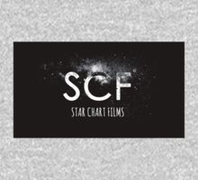 Star Chart Films Travel Pack One Piece - Short Sleeve